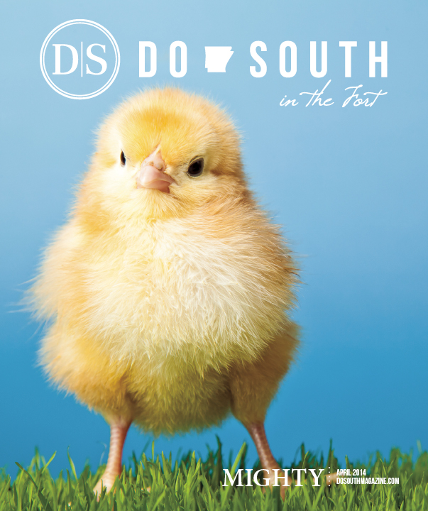 DoSouthApr2014(cover)