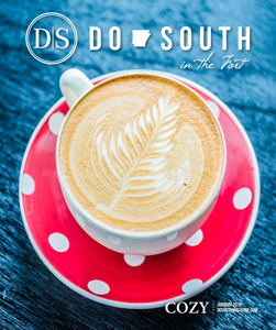 DoSouthJan2015(cover)