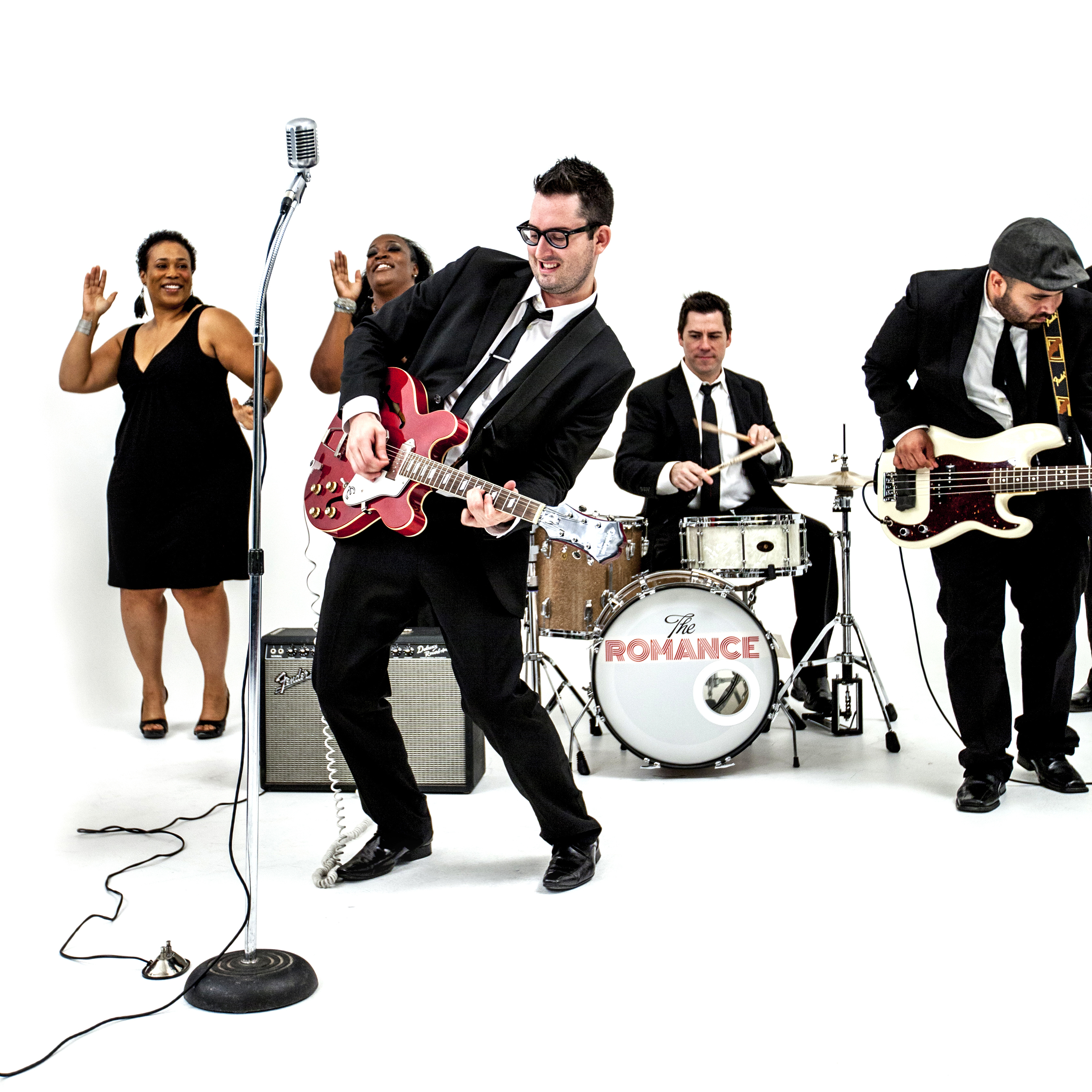 Matt Stansberry & The Romance