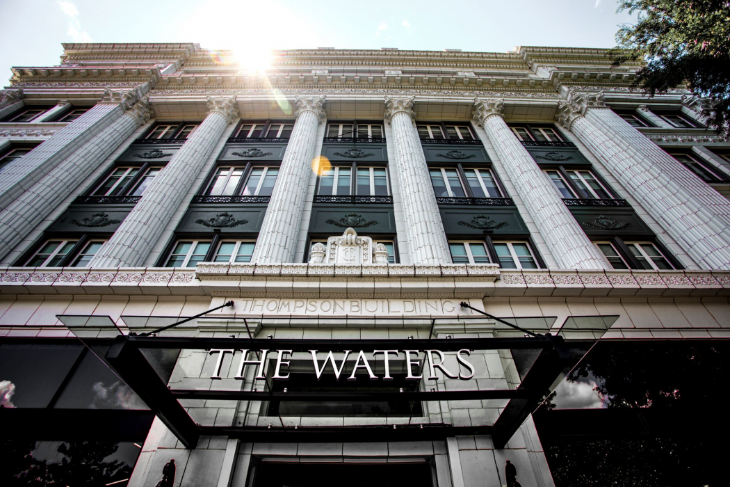 The Waters Hotel